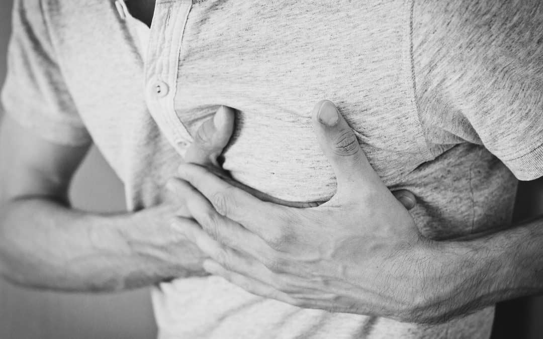 Nearly half of Americans have heart disease, study says